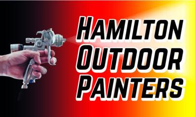 Hamilton Outdoor Painters